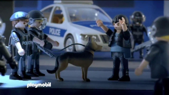 Playmobil City Action Police TV Spot - Thumbnail 7