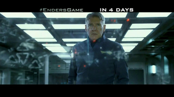 Ender's Game - Alternate Trailer 15