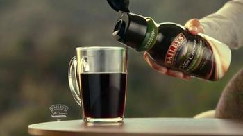 Baileys Mudslide Coffee Creamer TV Spot