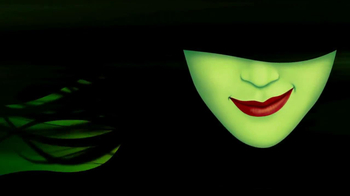 Wicked: The Untold Story of the Witches of Oz TV Spot