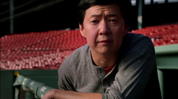 Stand Up 2 Cancer TV Spot Featuring Steve Carell, Ken Jeong - Thumbnail 7