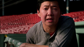 Stand Up 2 Cancer TV Spot Featuring Steve Carell, Ken Jeong - Thumbnail 8