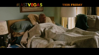 Last Vegas - Alternate Trailer 20