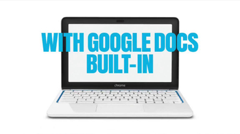 Google HP Chromebook TV Spot, 'For Working Together' - Thumbnail 3