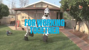 Google HP Chromebook TV Spot, 'For Working Together' - Thumbnail 4