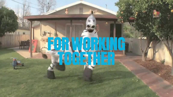 Google HP Chromebook TV Spot, 'For Working Together' - Thumbnail 5