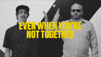 Google HP Chromebook TV Spot, 'For Working Together' - Thumbnail 6