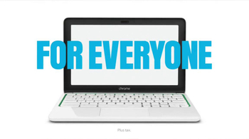 Google HP Chromebook TV Spot, 'For Working Together' - Thumbnail 9