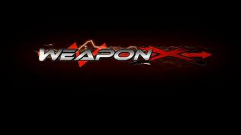 WeaponX Perfomance TV Spot - Thumbnail 9