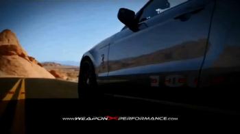 WeaponX Perfomance TV Spot - Thumbnail 2