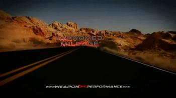 WeaponX Perfomance TV Spot - Thumbnail 5
