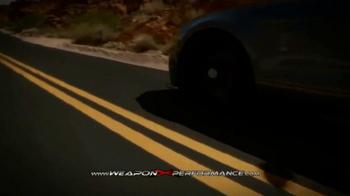 WeaponX Perfomance TV Spot - Thumbnail 6