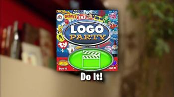 Logo Party TV Spot - Thumbnail 6