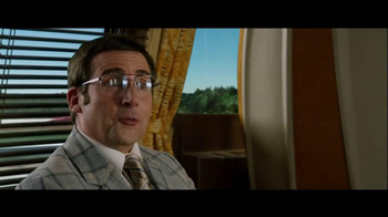 Anchorman 2: The Legend Continues - Alternate Trailer 2