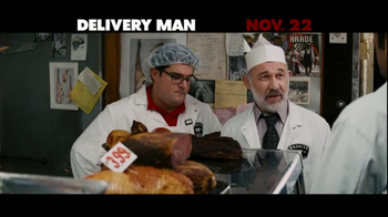 Delivery Man - Alternate Trailer 7