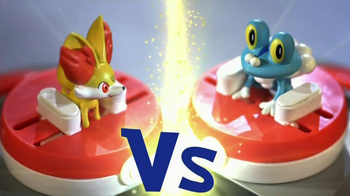 Pokemon Battle Arena TV Spot - Thumbnail 4