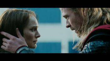 Thor: The Dark World - Alternate Trailer 21