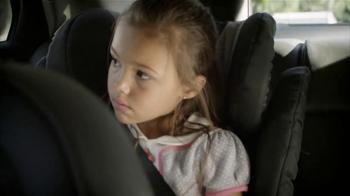 Chevrolet Malibu TV Spot, 'Picture Day' - Thumbnail 5