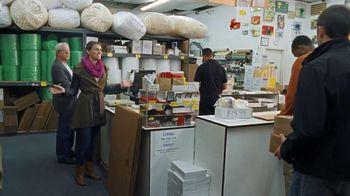 Burlington Coat Factory TV Spot, 'Amy's Coat'