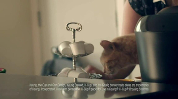 Dunkin' Donuts K-Cups TV Spot, 'Best Day Ever' - Thumbnail 3