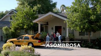 Xfinity Voice TV Spot, 'Una Segunda Luna de Miel' [Spanish] - Thumbnail 1