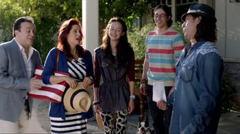 Xfinity Voice TV Spot, 'Una Segunda Luna de Miel' [Spanish] - Thumbnail 2