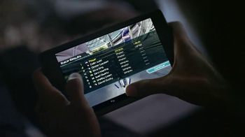 Google Nexus 7 TV Spot, 'Best Friend' - Thumbnail 4
