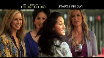 I'm in Love With a Church Girl - Alternate Trailer 7