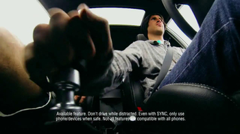2014 Ford Fiesta TV Spot, 'The Best Stories' Song by Monster Paws - Thumbnail 4