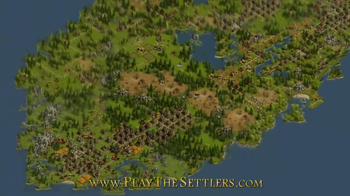 The Settlers Online: Castle Empire TV Spot, 'Home' - Thumbnail 6