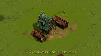 The Settlers Online: Castle Empire TV Spot, 'Home' - Thumbnail 1