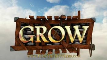 The Settlers Online: Castle Empire TV Spot, 'Home' - Thumbnail 2