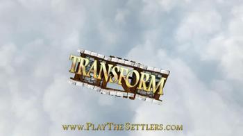 The Settlers Online: Castle Empire TV Spot, 'Home' - Thumbnail 4