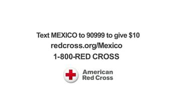 American Red Cross TV Spot Featuring Adrian Gonzalez - Thumbnail 9