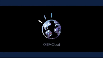 IBM TV Spot, 'Through the Cloud' - Thumbnail 10