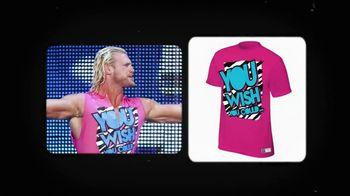 WWE Shop TV Spot, 'Susan G. Komen'