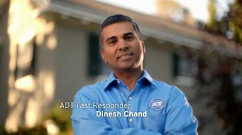 ADT TV Spot, 'Home Fire' - Thumbnail 1