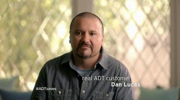 ADT TV Spot, 'Home Fire' - Thumbnail 2
