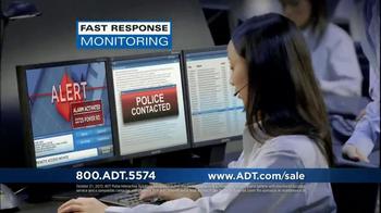 ADT TV Spot, 'Home Fire' - Thumbnail 3