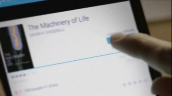 Google Nexus 7 TV Spot, 'Study Hall' - Thumbnail 3