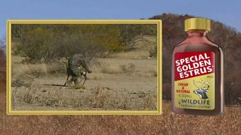 Wildlife Research Center Special Golden Estrus TV Spot, 'Decoy' - Thumbnail 2