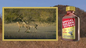 Wildlife Research Center Special Golden Estrus TV Spot, 'Decoy' - Thumbnail 3