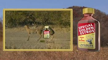 Wildlife Research Center Special Golden Estrus TV Spot, 'Decoy' - Thumbnail 4