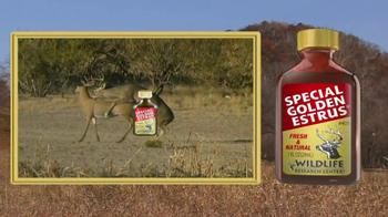 Wildlife Research Center Special Golden Estrus TV Spot, 'Decoy' - Thumbnail 5