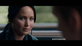 The Hunger Games: Catching Fire - Thumbnail 3