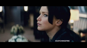 The Hunger Games: Catching Fire - Thumbnail 4