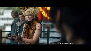 The Hunger Games: Catching Fire - Thumbnail 5