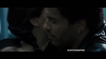 The Hunger Games: Catching Fire - Thumbnail 7