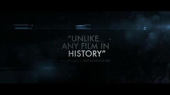 Gravity - Alternate Trailer 36
