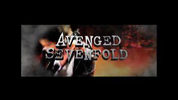 Avenged Sevenfold Hail to the King Tour TV Spot